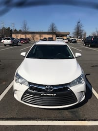 Toyota - Camry - 2016 Chantilly