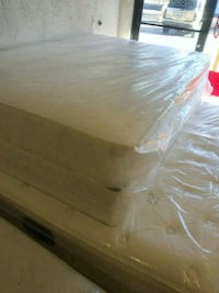 New Twin mattress $99 full size $119 Las Vegas, 89103