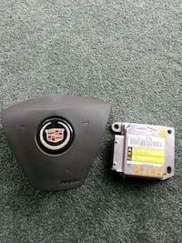 Cadillac - CTS  Steering Wheel Airbag Annandale, 22003
