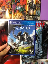Horizon PS4 Brentwood, 63144
