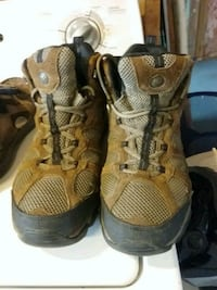 Hiking boots Langley Township, V4W 3G1