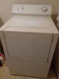 white front-load clothes washer Charlotte, 28208