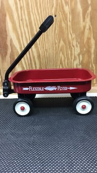 Nice Small Toy Wagon Potomac, 20854