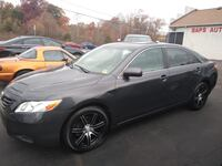 2007 Toyota Camry LE AT Warrenton