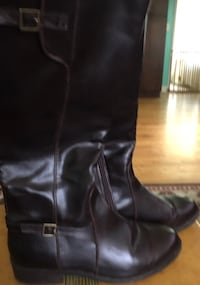 Boots great condition