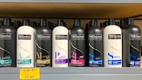 4 for $10 mix and match tresemme shampoo or conditioner
