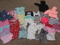 18 month clothing