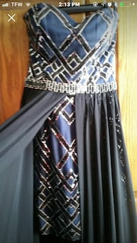Gorgeous brand new with tags size 1 Valparaiso, 46383