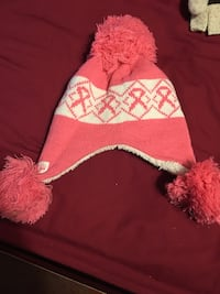 BRAND NEW BREAST CANCER SKULLY Clarksville, 37043