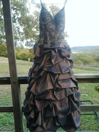 Prom dress sz 2 Kimberling City, 65686