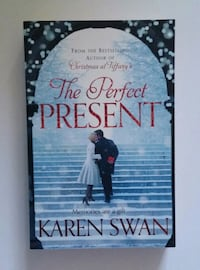 The Perfect Present by Karen Swan Ottawa, K1T 1A7
