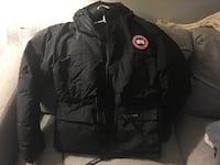 Youth Canada Goose jacket size small (8) Oakville, L6H 6N7