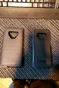 Otterbox Note 9 cases  Springfield