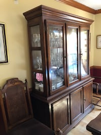 Dining Room Hutch Chesapeake, 23320