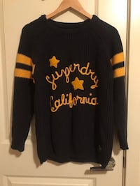 Superdry Knit Sweater 3728 km