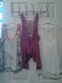 Tanks size Small Medford, 97501