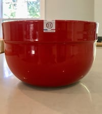 Emile Henry Medium Mixing Bowl Hamilton, L9G