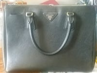Price Negotiable: Prada Galleria bag 3478 km