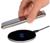 Wireless Smartphone Charger Kitchener, N2N 3P9