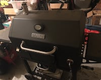 Master Forge Charcoal Grill Springfield, 65803