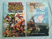Marvel Zombies Collection Comicbücher