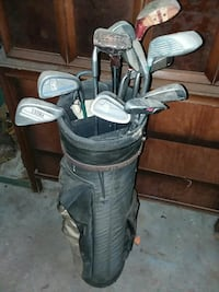 Golf clubs Newport News, 23607