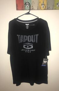 TAPOUT Shirt