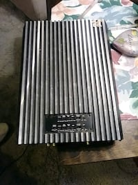 Car amplifier power accostic Chattanooga, 37407