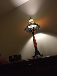 Antique table lamp Dundas, L9H 6Z7