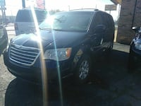 Chrysler - Town and Country -