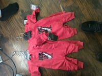Nike baby outfit  3mon / 6mon