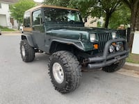 Jeep - Wrangler - 1994 Ellicott City