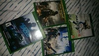 Xbox one games cheap Spokane Valley