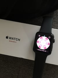 New Apple Watch 3 with box Coventry, 02816