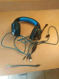 PC and gaming headphones Wind Lake, 53185