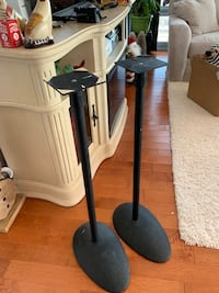 Speaker Stands - Great condition!