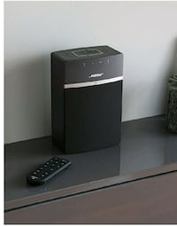 BOSE SOUNDTOUCH 10 Roma, 00147