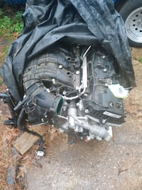 Fits 2008 To 2014 3.7 Engine Runs Awesome Ready For Install 85,000 M