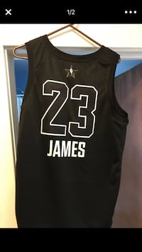 Lebron James Jersey  Lakewood, 44107