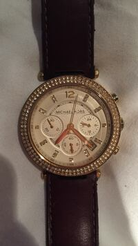 Michael Kors watch Vaughan, L4K 0E3