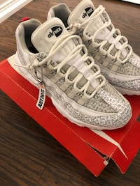 "Air Max 95 ""Just Do It"" Vaughan, L4H 0C4"