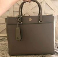 NWT Tory Burch Double Zip Robinson tote bag Midway City, 92655