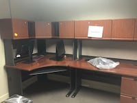 Free desk(desk only ) Alexandria, 22314