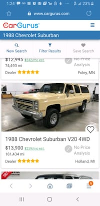 Chevrolet - Silverado - 1988 Pottstown, 19465