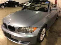 2009 BMW 1 SERIES! $999 DOWN! BUY HERE PAY HERE COME SEE TRACE! Carrollton