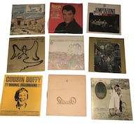 24 Vinyl, LP, Stereo Records in great condition! Fort Washington, 20744