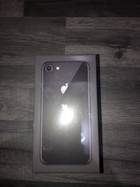 iPhone 8 64GB factory sealed District Heights, 20747