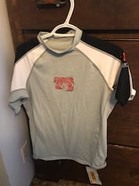Rash guard shirt  Peterborough, K9J 4G6