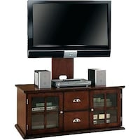 """60"""" TV Stand with Cabinet Kenner"""