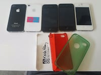 Iphone 4 parts Moscow